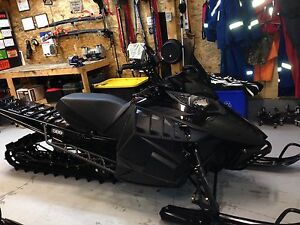 2012  Arctic Cat M11 Turbo