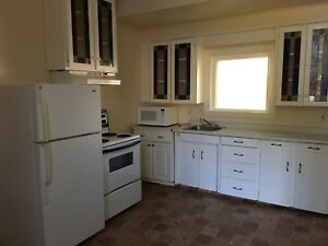 Large 1 bedroom apartment Amherst NS