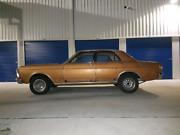 1970 Ford xw Fairmont Sedan Midland Swan Area Preview