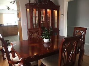 9pcs Chippendale Dining Room set