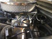 350cfm 2 barrel Demon carby Moe Latrobe Valley Preview