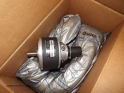 Windings W1030-01-026 Moving Coil Servo Motor Rotary Encoder 32v New