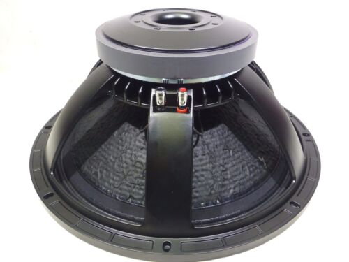 """Replacement 18"""" Woofer YORKVILLE 7420,7459  for LS608, LS800P, LS801P Speaker 8Ω"""