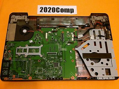 ** TESTED **  TOSHIBA L505D-GS6000 Motherboard Assembly  AMD Base warranty Amd Based Motherboards