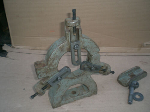 """South Bend 16"""" Lathe Steady Rest with clamp"""