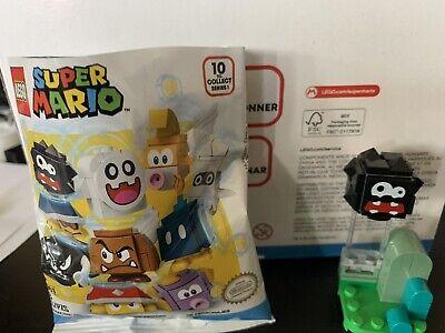 LEGO 71361 Super Mario Blind Bag Packs - Fuzzy