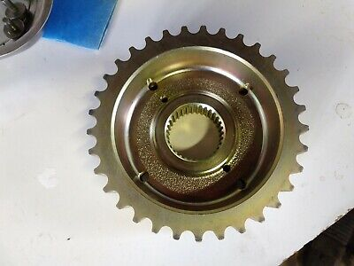 Victory Cross Country/ Tour Front Drive Sprocket