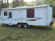 Jayco Sterling 2008 24 foot Cooranbong Lake Macquarie Area Preview