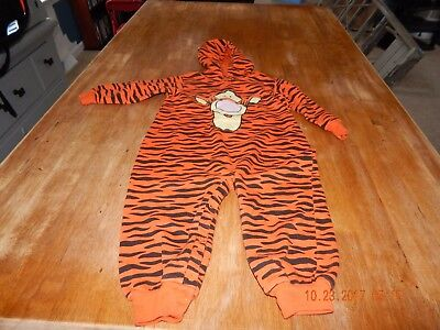 Tigger Costumes (Disney, Pooh, Boys Or Girls Tigger Costume 24 Months)
