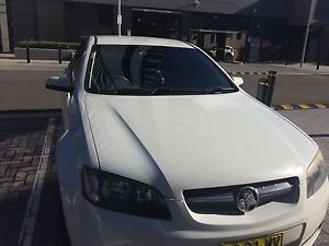 Holden Commodore Omega Ve Sport Waqon Villawood Bankstown Area Preview