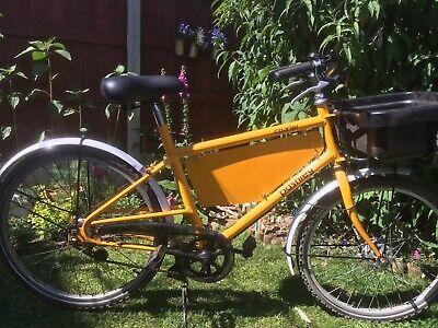 Pashley Courier cargo bike