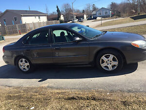 2002 Ford Taurus FOR SALE!  E-TESTED!