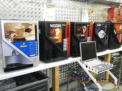 Kaffeeautomat,Tassini,Wartung,Reparatur,Service,Inspektion,Ersatzteile
