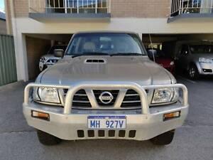 Nissan Patrol GU 3 Automatic CHEAP