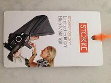 Stokke Explory - Limited Edition Grey Melange Meadowbank Ryde Area Preview
