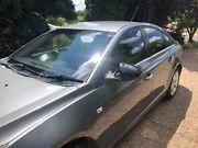 2010 Holden Cruze Sedan Jerrabomberra Queanbeyan Area Preview