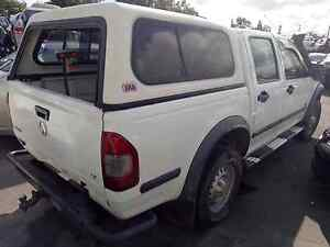 Wrecking Holden Rodeo LX 2003 Ute Salisbury Brisbane South West Preview