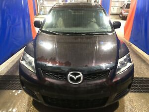 2007 Mazda CX-7 GS AWD clean reliable SUV