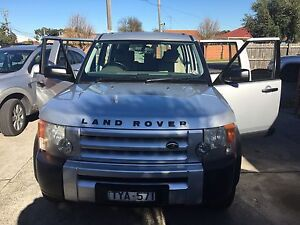 Land Rover s discovery 3 may swap Tullamarine Hume Area Preview