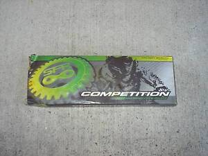 ☆ Competition Motorcycle Chain ☆ Caboolture Caboolture Area Preview