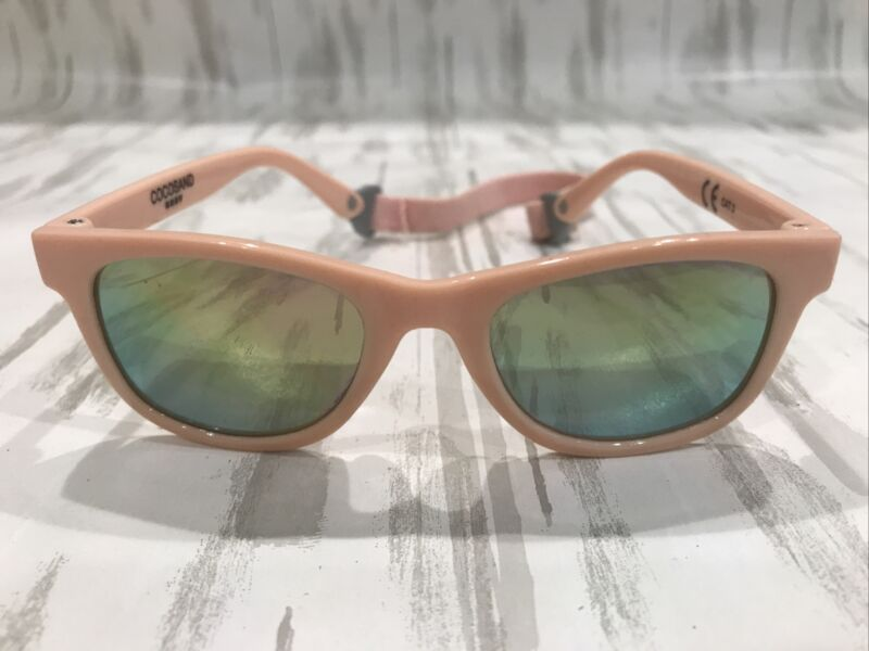 Cocosand baby glasses
