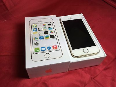 Iphone - LIKE NEW  Apple iPhone 5S - (Unlocked) (T-Mobile) (AT&T) GSM WORLDWIDE!