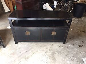 Vintage TV stand/Buffet