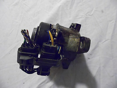 (OEM 94-97 HONDA ACCORD LX Distributor. Engine fuel system injection spark 2.2L)