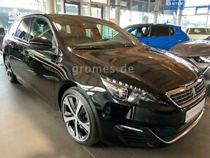PEUGEOT 308 SW THP 205 GT*Sicherheits/CleverPaket*Pano