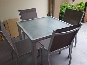 Outdoor Table setting Waterloo Inner Sydney Preview
