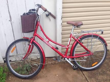 Ladies Repco cruiser bike Preston Darebin Area Preview