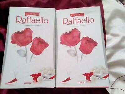 2x Fererro Raffaello Chocolates