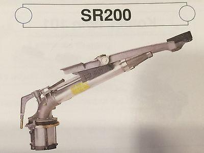 End Gun SR200-Irrigation Systems