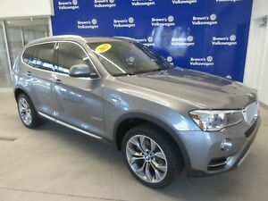 BMW X3 AWD 4dr xDrive28i