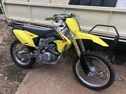 Rmz 450 Kingswood Penrith Area Preview