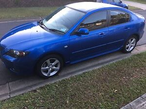 Mazda 3 2005 Rochedale South Brisbane South East Preview