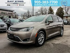 2018 Chrysler Pacifica COMPANY CAR, POWER LIFTGATE & SLIDING DOO