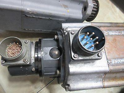 Tamagawa Ose-5k-6-8-108 Ts5146 Encoder Only