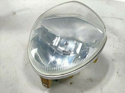 10 Victory Cross Roads Front Headlight Head Light Lamp 519