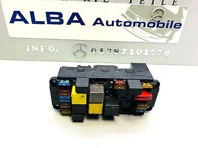 Mercedes W203  Zentralelektrik Sicherung SAM A2035451701 36MG