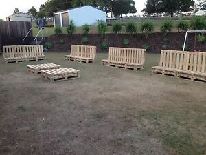 Pallet furniture for sale Gympie Gympie Area Preview