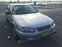 2001 Toyota Camry Sedan Newcastle 2300 Newcastle Area Preview