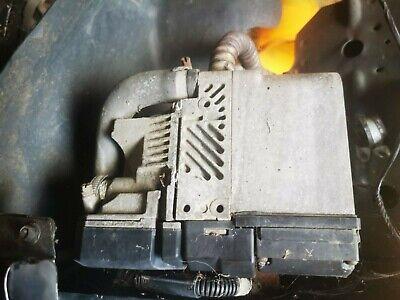 Webasto Top C pre heater 12 volt Diesel