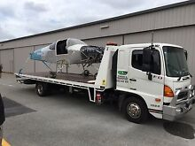 Tow Truck, Tilt Tray, Recovery, break down service 24 7 all hours Perth Region Preview