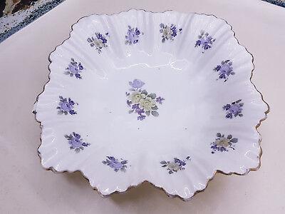 Vintage Royal Stafford Bone China Plate
