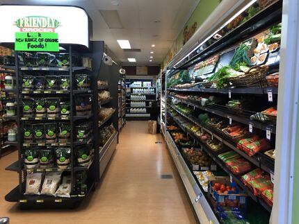 Friendly Grocer in Newcastle For Sale