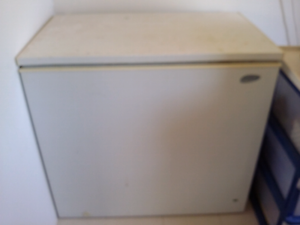 Chest Freezer Clarkson Wanneroo Area Preview