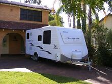 2015 Caravan Jayco Starcraft with full ensuite Dubbo Dubbo Area Preview
