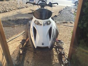 2007 Skidoo Summit 800R
