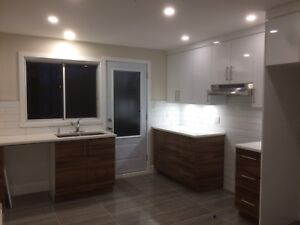 4,1/2 LaSalle large apartment for rent